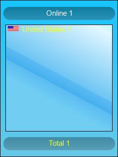 compteur widget